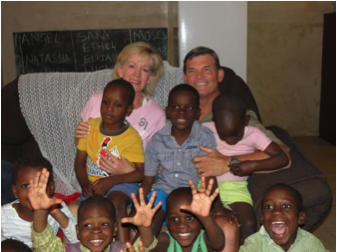 About Erin Botsford - Ebenezer foundation orphans | Erin Botsford