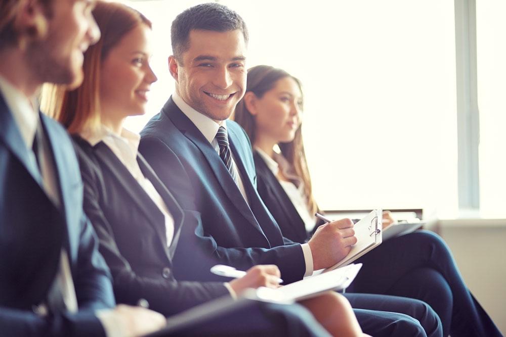 Erin Botsford Financial Advisor Training Programs