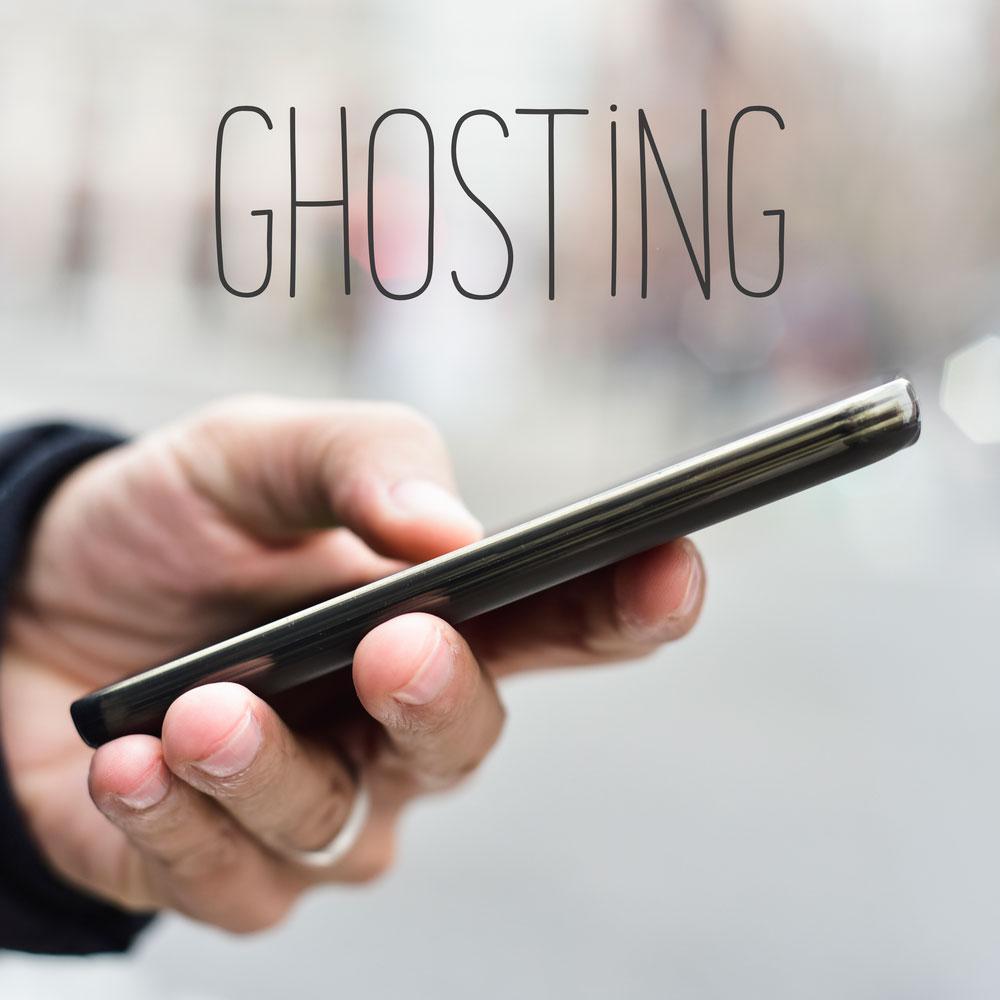 Ghosting Financial Advisors | Erin Botsford Media Mentions